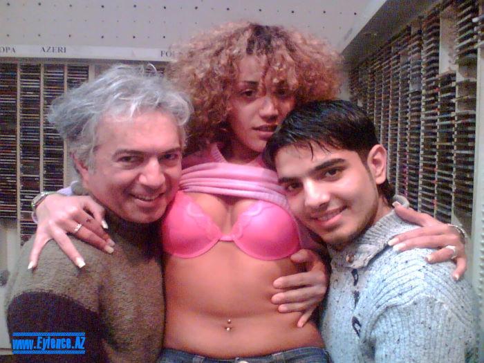 Photo 15 (Ройа Ayxan Азербайджанский поп-певица и одна из лучших