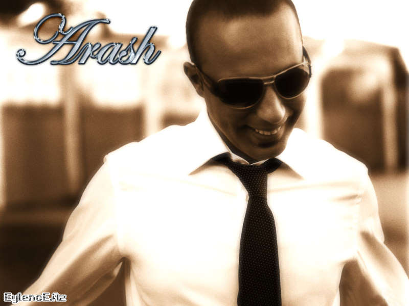 Arash Lafab