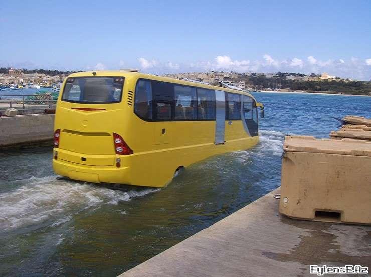 Amfibiya (Avtobus)
