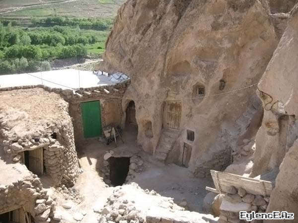 İranda (Cənubi Azərbaycanda) Nadir Kənd