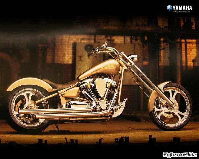 Motosikl (Yamaha)