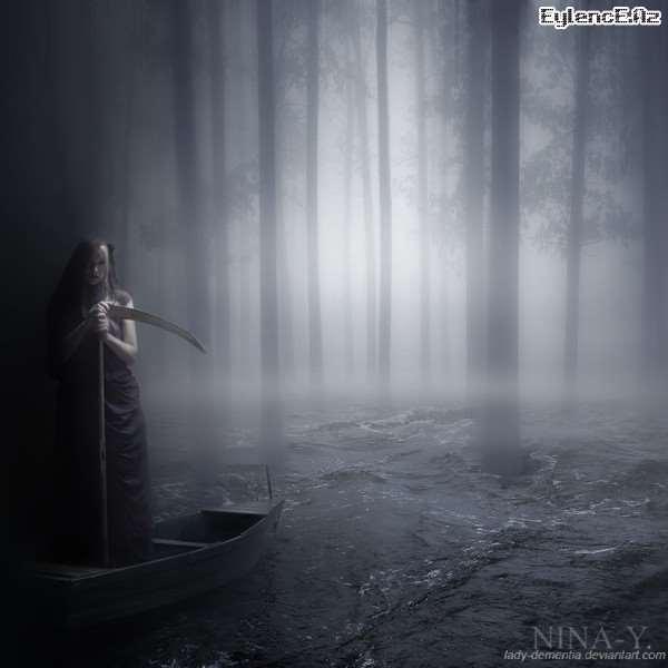 Yalnız Qotika Deyil
