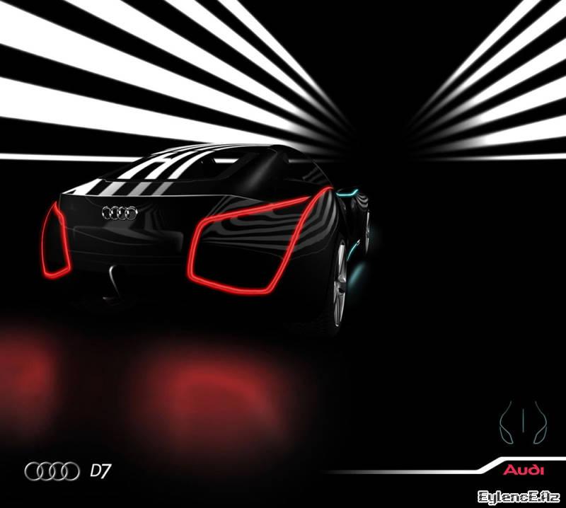 Audi D7
