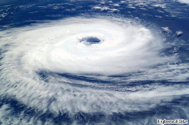 Siklonun Gözü