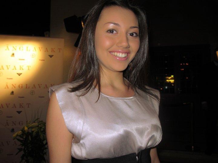 Safura Alizadeh