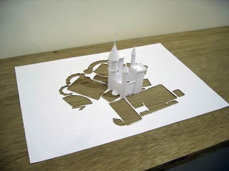 maybach_paper_art_1