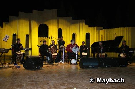Baku International Jazz Festival 2007