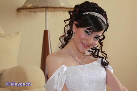 En Gozel Azeri Qizlari
