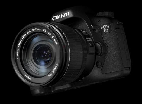 new dream Canon