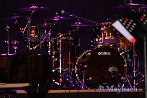 Corc Benson'un Bakı konserti