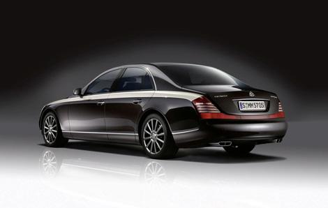Füsunkar Maybach