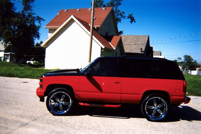 Chevrolet tuning 01..